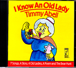 I Know An Old Lady CD